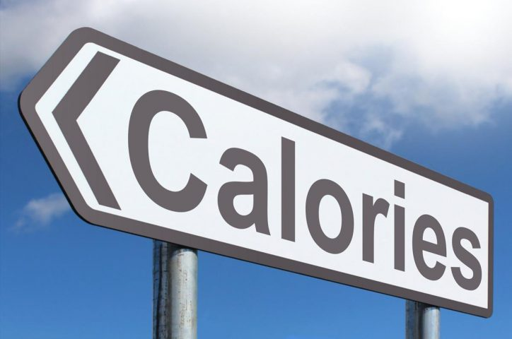 maintenance calorie calculator