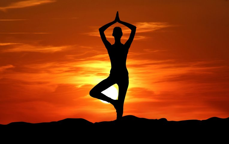 Does Yoga Help Lose Weight