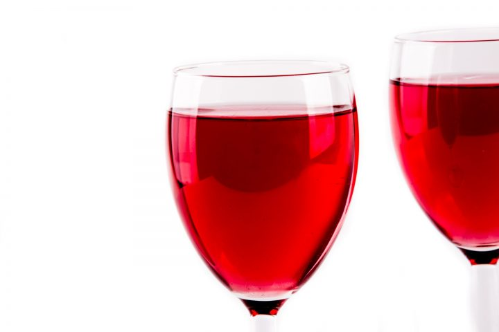 How Many Calories In A Glass Of Red Wine