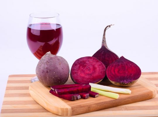 Beetroot Calories
