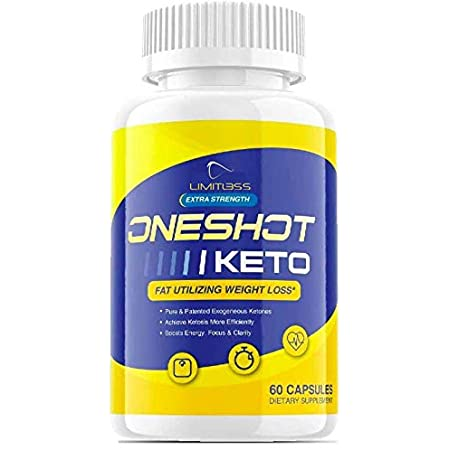 one shot keto